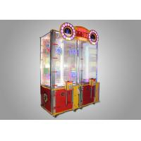 Cheap Kids Playground Park Redemption Game Machine Colorful Lovely American Style for sale