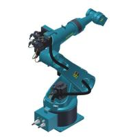 6kg Payload Automatic Robotic Arm 800mm Reach Distance With 2 Years Warranty