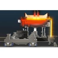 Cheap Computer - Controlled Electric Arc Furnace Round Compressed Air System ISO Certification for sale