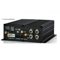 Buy cheap HDD MDVR SW0003 For Local Record With GPS Vehicle Tracking 4G 3G Real Time Video from wholesalers