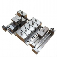Cheap Punch Stamping Press Die Components for sale