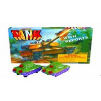 Cheap tank REPORT fireworks   toy fireworks for sale
