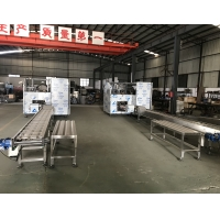 Cheap Single Baking 4000pcs/H Suger Cone Manufacturing Machine for sale