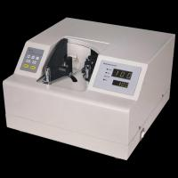 China Desktop type vacuum banknote counter on sale