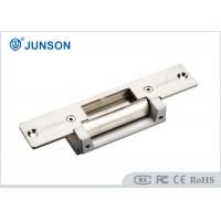 Cheap ANSI Standard Electric Door Strikes Surface Mounted , Panic Bar Electric Strike for sale