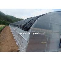 Cheap Tomato House, Flower House, Multi-Span Greenhouse for sale