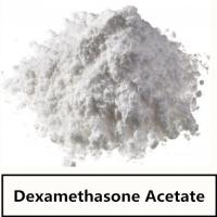 Cheap Anti Inflammatory Medicine Powder Dexamethasone-Acetate CAS:1177-87-3 for sale