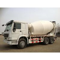 Cheap Howo Mixer Truck 10 wheel for sale