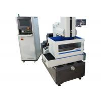 Cheap 2000 Kg Molybdenum Wire Cut Machine Artificial Intelligence Works Out Perfect Parameter for sale