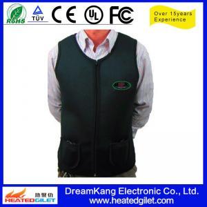 Cheap Heated Core Heat Vest for sale