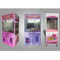Cheap Extra Size Cut Ur String Arcade Claw Machine For Bowling Hall for sale