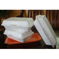 Cheap Disposable Take Away Food Box Making Machine For Packing Snack Food for sale