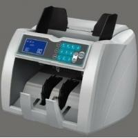 Cheap Money Currency Banknote Counter for Wet, soft and plastic notes for sale