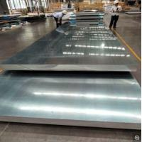 Cheap Huge Length And Width 2mm Aluminium Sheet For Automobile , High Speed Railway for sale