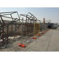 Cheap Portable temporary fencing ,mobile fencing panels for sale brand new NZ standard temporary site fencing for sale for sale