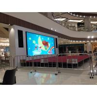 Buy cheap Stable Capability P6 SMD 3528 Indoor Full Color Led Screens of sound sytem from wholesalers