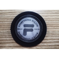 Buy cheap Custom trademark TPU Patch 3D High Frequency Label ECO Friendly Label from wholesalers