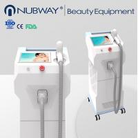 China Factory price high quality 808nm Diode Laser Hair Removal beauty equipment&machine on sale