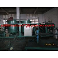 Used Oil Recycling System for Engine Motor Oil