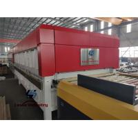 Buy cheap OEM Flat Glass Tempering Furnace 1500 x 3600mm from wholesalers