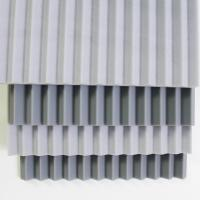 Buy cheap High Density Wedge Tiles Acoustic Insulation Panels from wholesalers