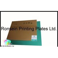 Buy cheap Conventional PS Plate from wholesalers