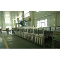 Cheap High Automation Fried Instant Noodle Processing Line Different Capacities for sale