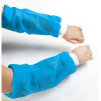 Cheap 2021 U-Phten  Disposable non-woven arm sleeve for Clinic or Hospital with good quality and best price for sale