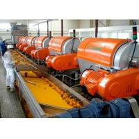Cheap Combined Pasteurized Milk Processing Plant And Fruit Juice Processing Line for sale