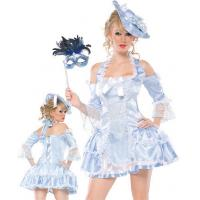Cheap Victorian Flirt Womens Sexy Costumes Gypsy Clothes Dance For Christmas Party for sale