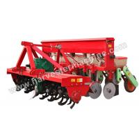 Cheap Rotary Tilling and Fertilizing Corn Seeder for sale