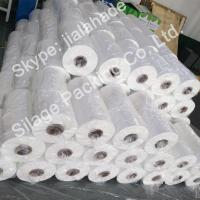 White Silage Wrap Film, 750mm*25mic*1800m, LLDPE Agricultural Stretch Wrap Film/Stretch Film for Silage/Hay Wrap Film