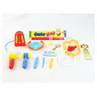 Cheap Educational Pretend And Play Doctor Set For Ophthalmologist Role Play 13 Pcs for sale