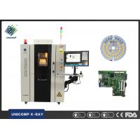 Electronics SMT Cabinet Unicomp X Ray Inspection System AX8500 Failure Analysis