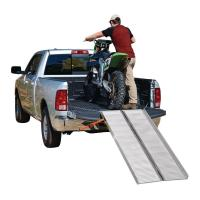 Cheap 1200 Lb Other Aluminum Products Convertible Aluminum Loading Ramps for sale