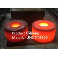 Cheap Good Workability Special Alloys For Electronic UNS N08800 / INCOLOY 800 / W.Nr.1.4876 for sale