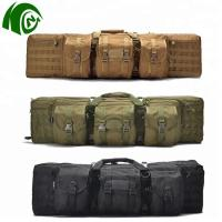 """Cheap 36"""" 42"""" 46"""" 55"""" Tactical Performance Gun Case / Tactical Gear Bags Multifunction for sale"""