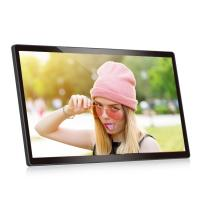 Cheap VIF LCD Video Brochure 1280*800 Wall Mounted Android 22 Inch Support Wifi 110v-240V for sale