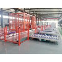 Cheap Swichgear Equipment Reversal , Distribution Panel Production Line Max Bearing Weight 2.5T for sale
