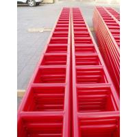 Cheap Q195-Q235 Material Scaffold Ladder Beam High Bearing Capacity For Construction for sale