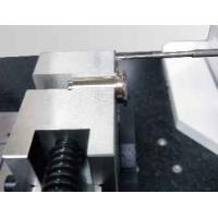 Buy cheap High Accuracy Surface Roughness Contour Measuring Machine Fast Moving Speed 20mm from wholesalers
