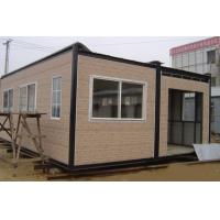 China Prefab Light Steel Structure House Customized Design For Poultry Farm on sale