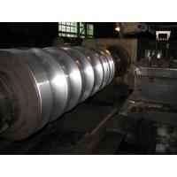 Cheap Gravity Castin Chilled Cast Iron Rolls and Centrifugal Casting Forged Steel Rolls for sale