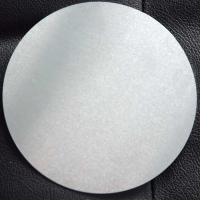 Cheap Hot Rolled Aluminium Circle / Aluminum Disk For Cooking Utensils Bright Surface for sale