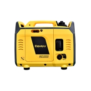 Cheap CE 2KVA 530×290×430mm Portable Gasoline Generator for sale