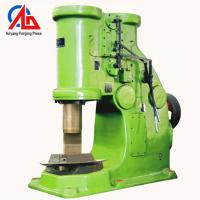 Cheap C41-150kg pneumatic forging hammer made by anyang for sale