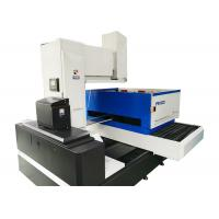 Buy cheap Mold Processing Automatic Medium Speed Wire Cutting Machine 1160*1650*1850mm from wholesalers