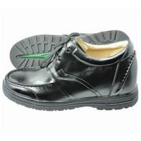 Jgl-9091f Casual Leather Shoes