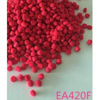 Organic Sort EVA Polymer Masterbatch Waterproof For  Blow Molding / Fiber Manufactures
