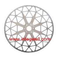Cheap Drive Wheel for GTM240 loom for sale
